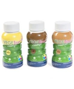 Vegestart Complet 24 Botellas Multisabor 200 ml