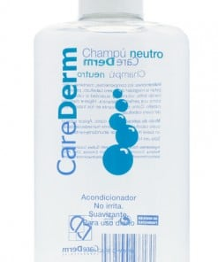 Carederm Champú Neutro 250 ml