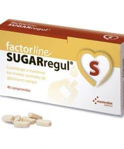 Factorline sugarregul