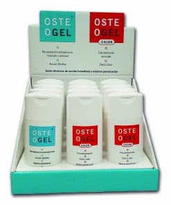 Osteogel Calor