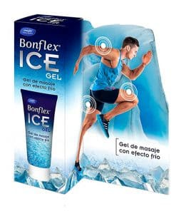 Bonflex ice gel 100 ml.